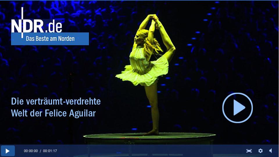 NDR Video von Felice Aguilar